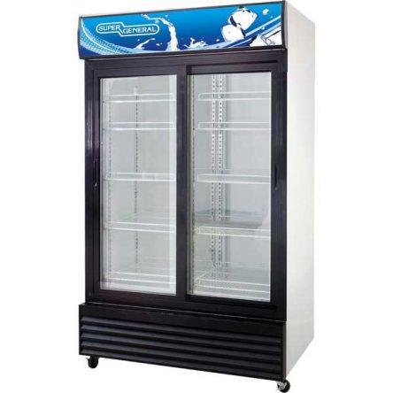 Super General Upright Freezer 1000L SGSC1017