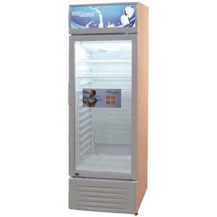 Super General Upright Freezer 395L SGSC398